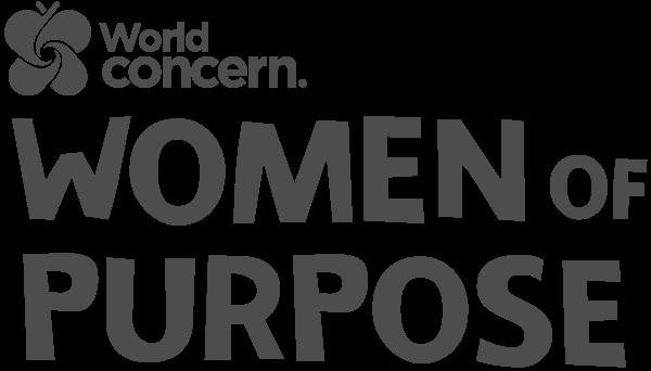 World Concern Women of Purpose