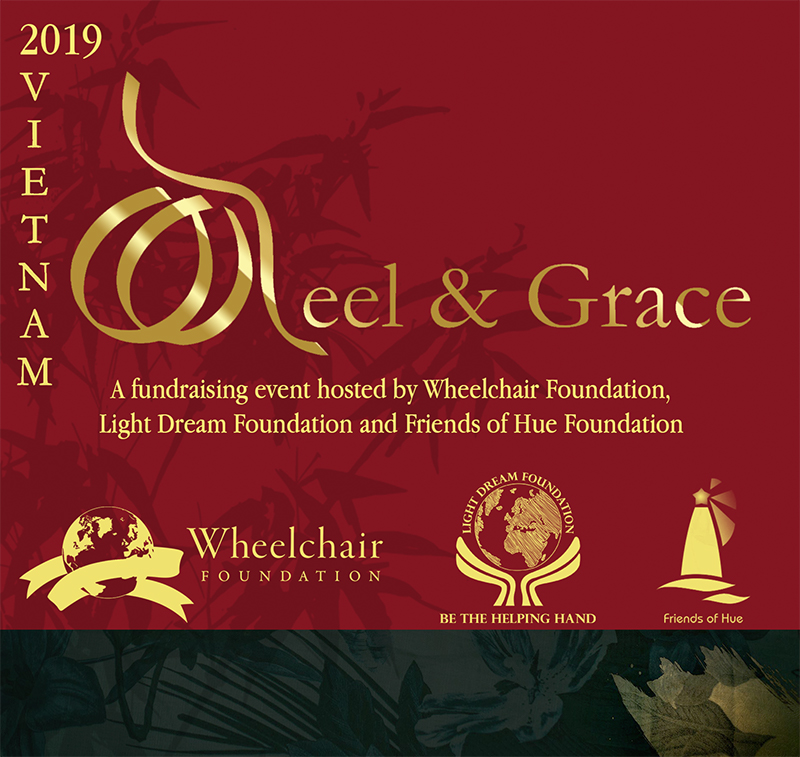 Fundraising Gala – Danville, CA | March 9, 2019