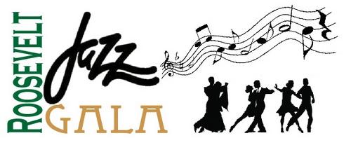 Roosevelt Jazz Logo