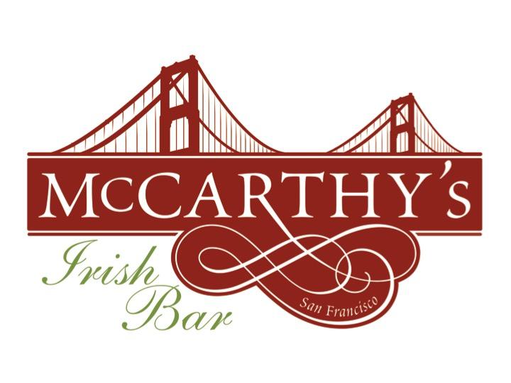 McCarthy's Irish Bar