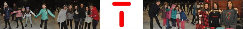 Trevor Logo