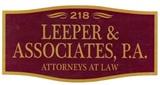 Leeper & Assoc Logo