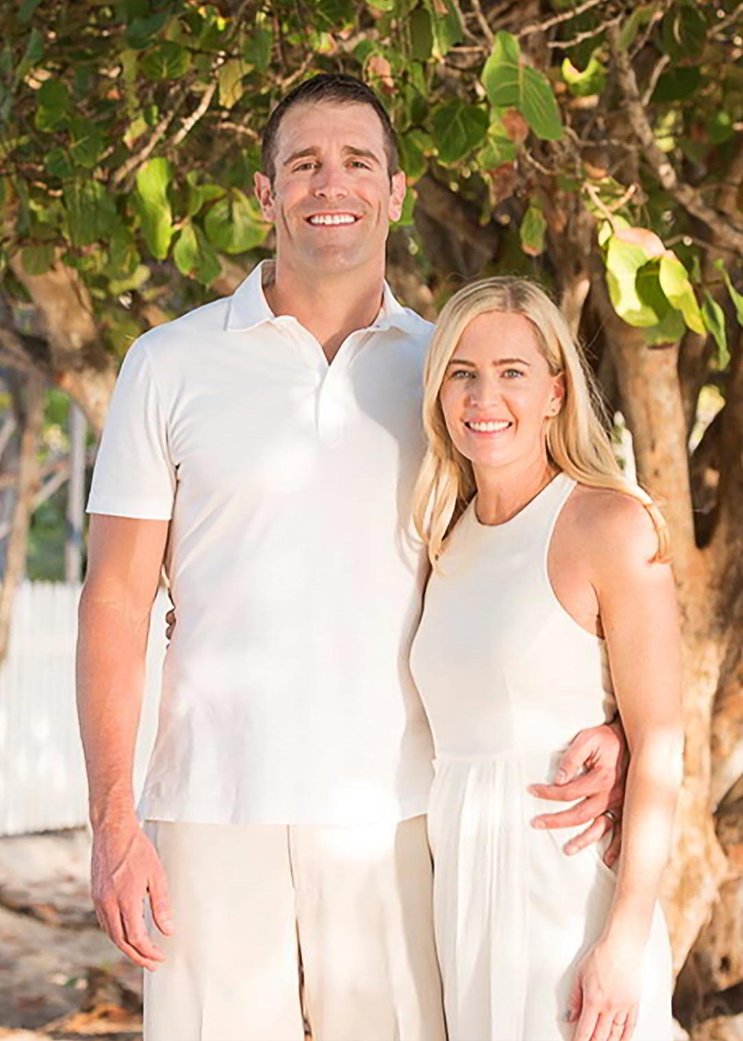 Tom & Jess Biolchini