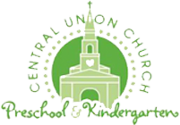 Central Union Church Preschool Logo