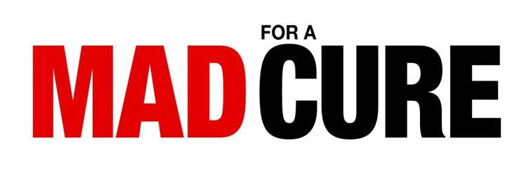 Mad For A Cure Logo
