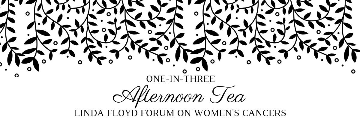 One in Three Afternoon Tea Linda Floyd Forum