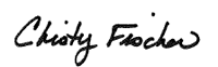 Christy Fischer