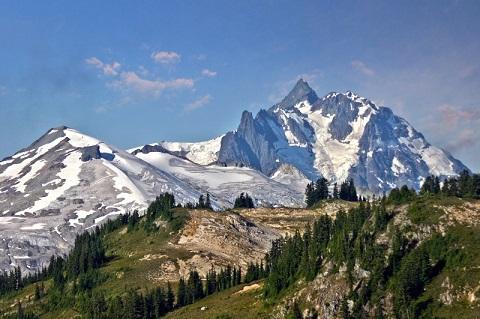 SDA mountain picture