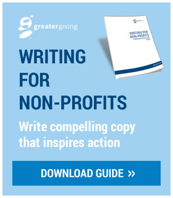 Writing for Nonprofits