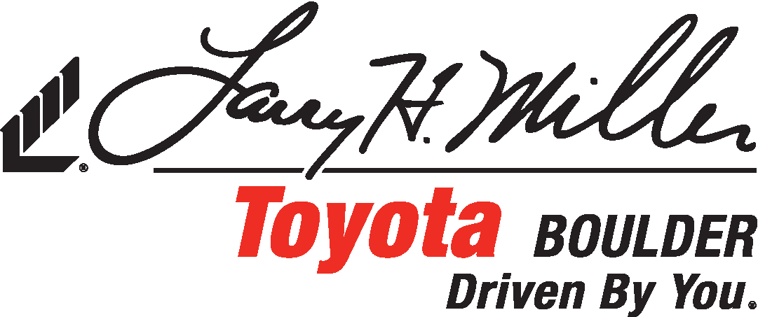 Larry H. Miller Boulder Toyota