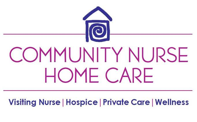 To make a donation to Community Nurse, please make checks payable to CNHC and mail to Community Nurs