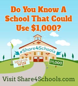 Share4Schools