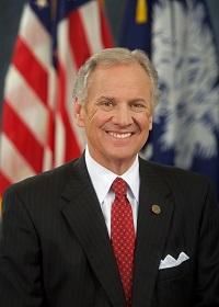 Governor Henry McMaster, Keynote Speaker