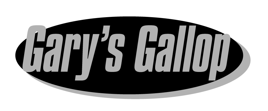 RaceThread.com Gary's Gallop