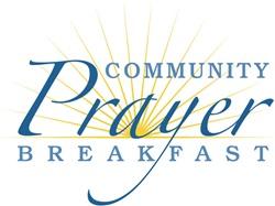 Community Prayer Breakfast