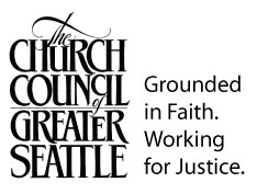 Grounded in Faith.  Working for Justice.