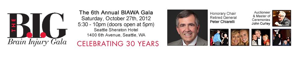 BIAWA Gala 2012