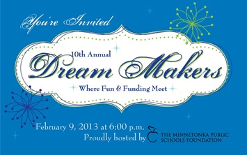 2013 Dream Makers Dinner