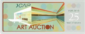 CAP Art Auction