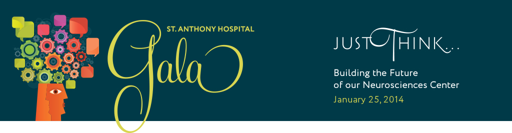 St. Anthony Hospiital Gala 2014