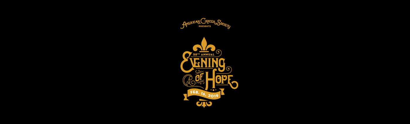 2019 Evening of Hope Gala