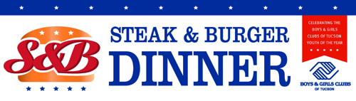 Steak & Burger Logo