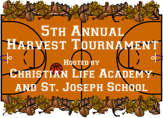 5th Annual Harvest Tournament