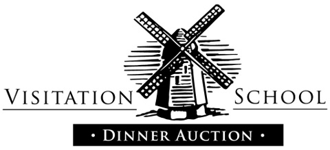 Visitation Auction Logo